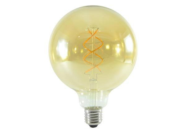 LED lamppu hehkulangalla E27 5 W RT-203864