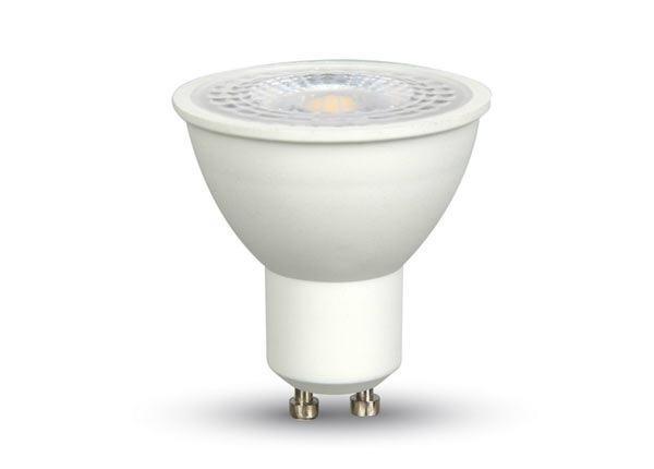LED pirn GU10 7 W 3 tk