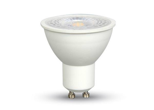 LED pirn GU10 8 W 3 tk