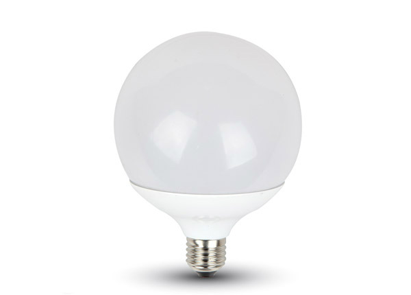LED lamppu E27 10 W 2 kpl RT-203884