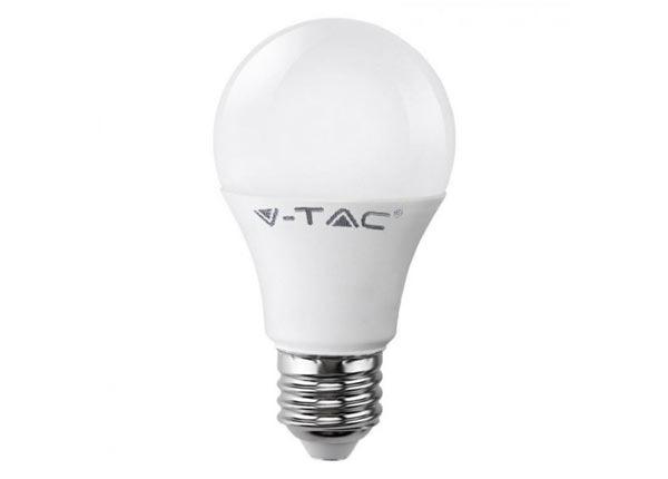 LED pirn E27 9 W 3 tk