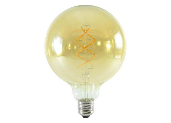 LED lamppu hehkulangalla E27 5 W RT-203896