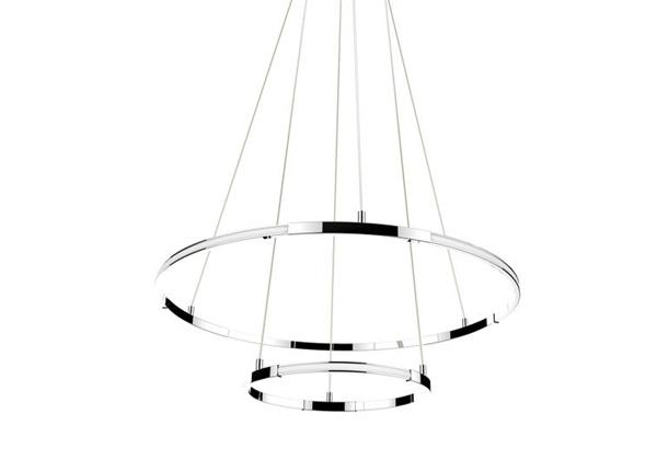 Rippvalgusti Ontar LED A5-203933
