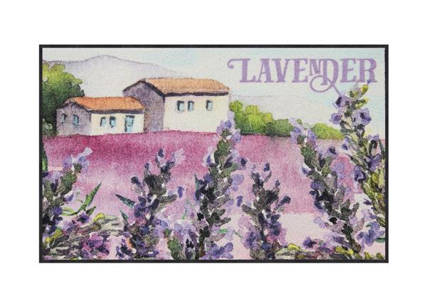 Vaip Lavender Houses