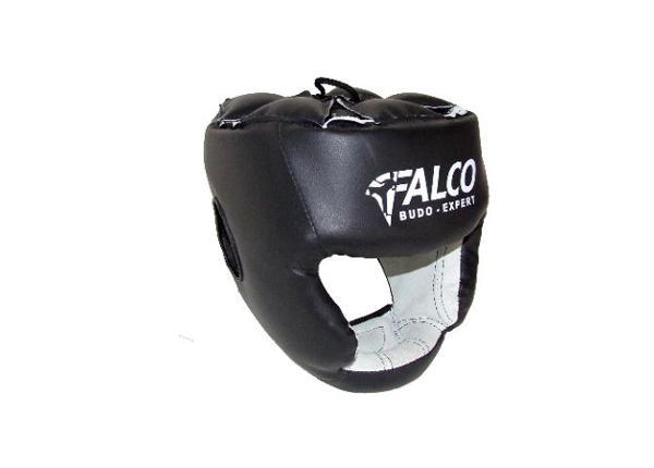 Nyrkkeilykypärä FALCO (nahka)