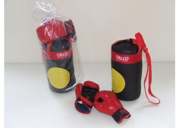 Lasten nyrkkeilysetti FALCO