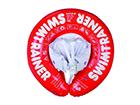 Ujumisrõngas Swimtrainer 8-18 kg