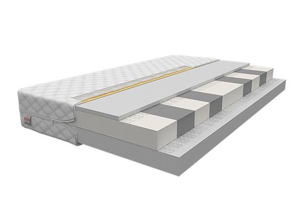 Vaahtomuovipatja Monza 100x200 cm