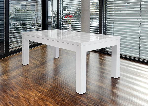 Jatkettava ruokapöytä 180-260x90 cm AY-208802