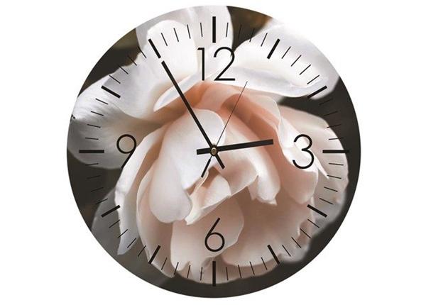 Настенные часы с изображением Blossom