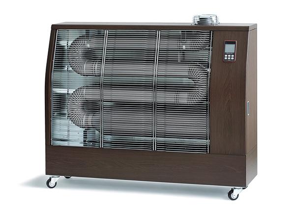 Soojuskiirgur ahi Veltron DHOE-150 17,4 kW V1-208848