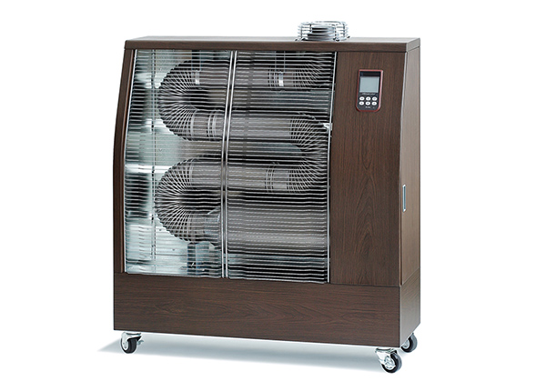 Soojuskiirgur ahi Veltron DHOE-120 14 kW