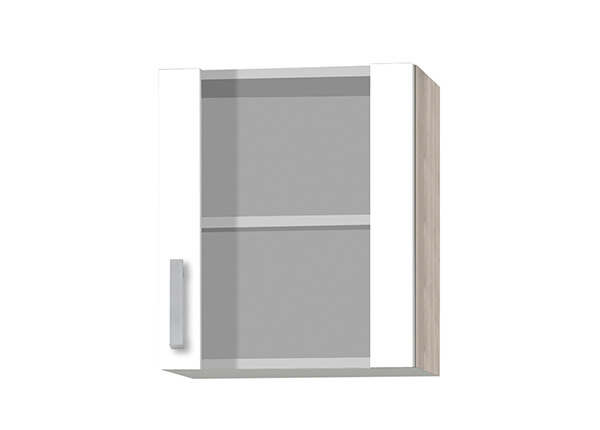 Ülemine köögikapp Genf 50 cm SM-208880