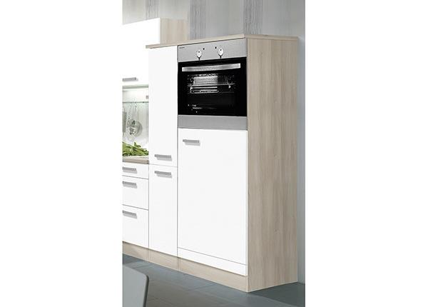 Poolkõrge köögikapp Genf 60 cm