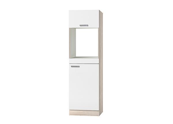 Kõrge köögikapp Genf 60 cm SM-208919