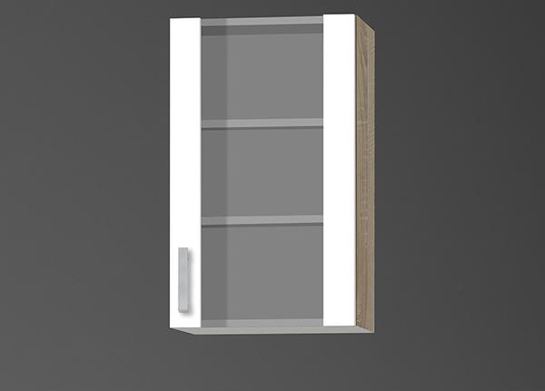 Ülemine köögikapp Zamora 50 cm