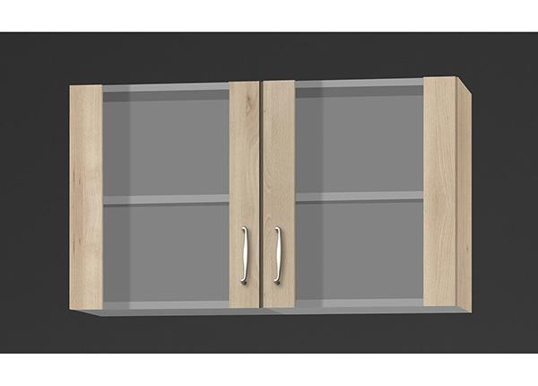 Ülemine köögikapp Elba 100 cm SM-209093