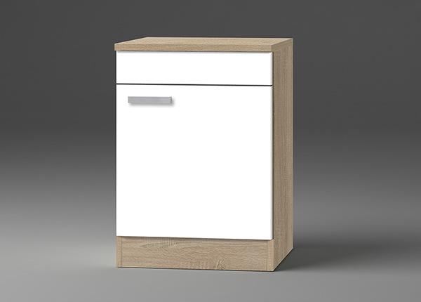 Нижний кухонный шкаф Zamora 60 cm