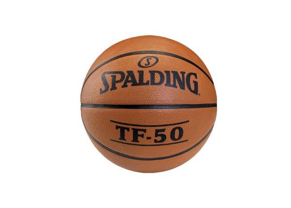 Баскетбольный мяч Spalding TF-50 3001502010017