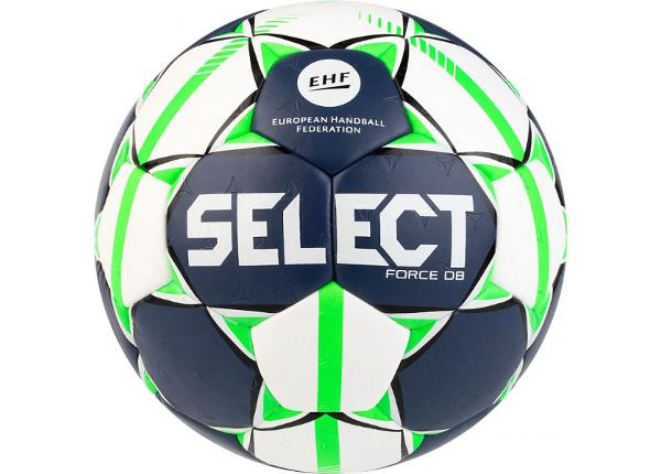Käsipall Select Force DB Junior 2 EHF