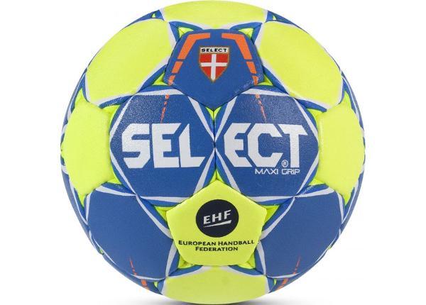 Гандбольный мяч Select Maxi Grip 1 liliput
