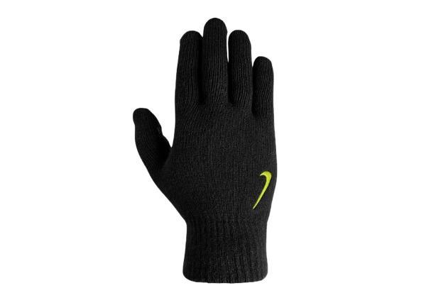 Aikuisten treenihanskat Nike Knit Grip Gloves NWGI5-007
