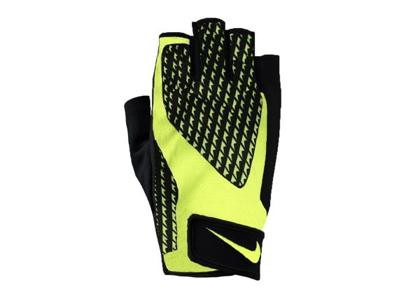 Miesten treenihanskat Nike Core Lock Training Gloves 2.0 M NLG38-023