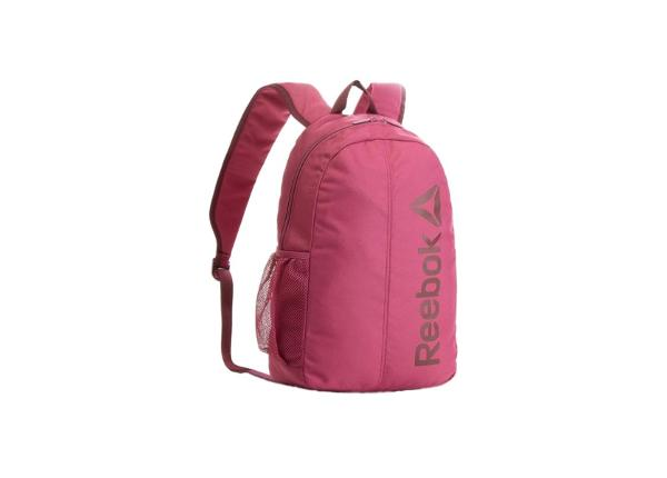Selkäreppu Reebok Act Core Backpack DN1533