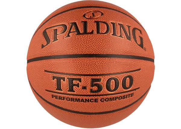 Korvpall Spalding TF-500 USA