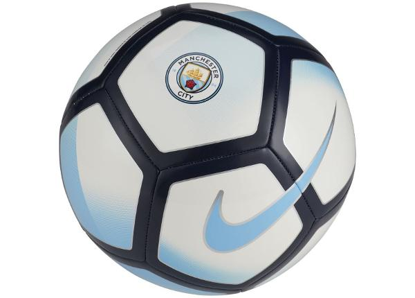 Jalkapallo Nike Pitch Manchester City SC3481-100