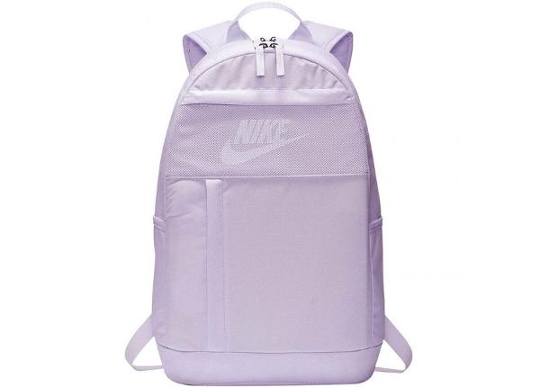 Selkäreppu Nike Elemental Backpack 2.0 BA5878-530