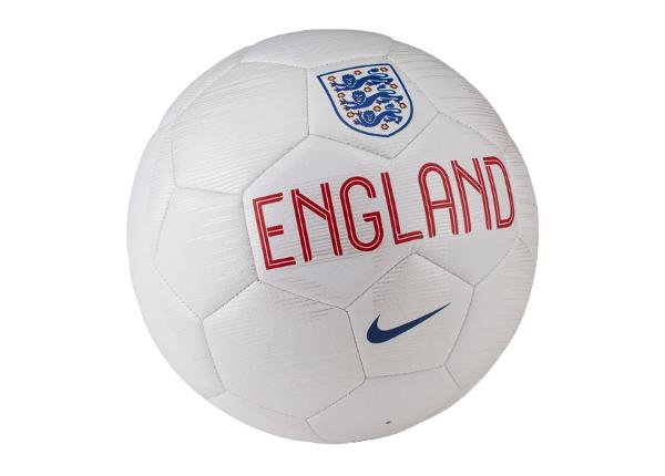 Jalkapallo Nike England Fanball WM M SC3201-100
