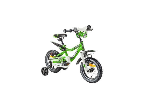 """Lasten polkupyörä Kawasaki Juniso 12"""""""