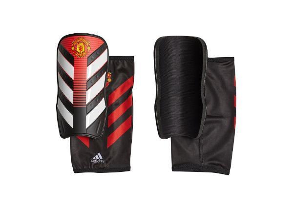 Jalgpalli säärekaitsmed meestele adidas MUFC Pro Lite M CW9704