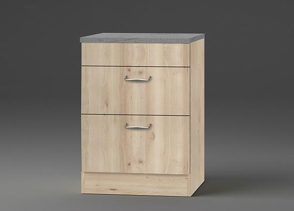 Alumine köögikapp Elba 60 cm SM-209461