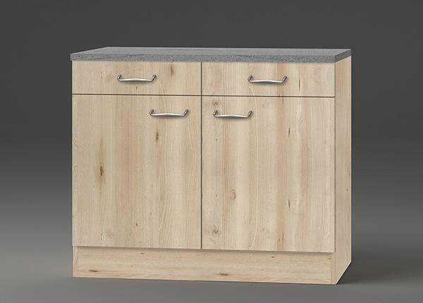 Alumine köögikapp Elba 100 cm SM-209463