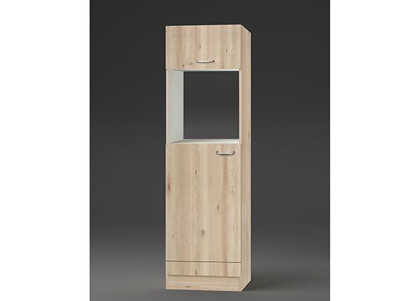 Kõrge köögikapp Elba 60 cm