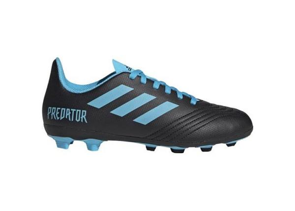 Jalgpallijalatsid lastele adidas Predator 19.4 FxG JR G25823