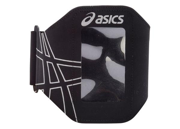 Telefoni hoidja käele treeninguks Asics Mp3 Pocket