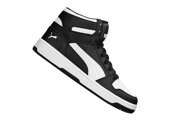 Vabaajajalatsid lastele Puma Rebound LayUp Sneakers Jr 370486 01