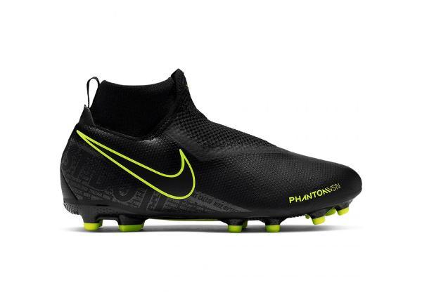 Jalgpallijalatsid lastele Nike Phantom VSN Academy DF FG/MG JR AO3287-007