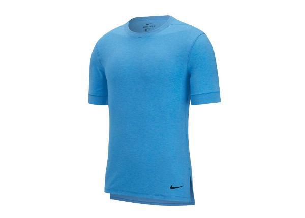 Miesten treenipaita Nike Dry Top SS Transcend M AJ8796-402