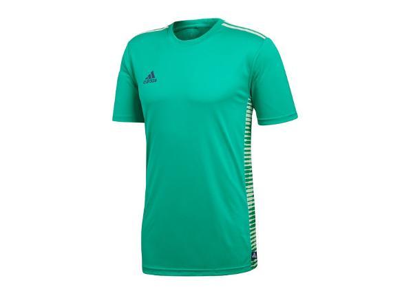Miesten treenipaita adidas Tango Climalite T-shirt M CG1805