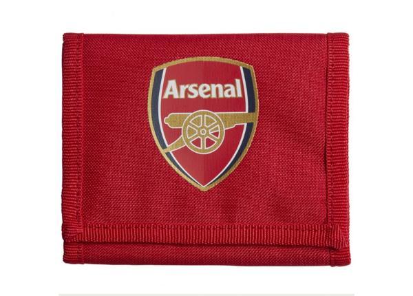 Lompakko adidas Arsenal London Wallet TW EH5085