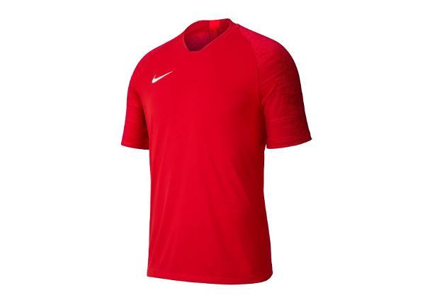 Miesten treenipaita Nike Dry Strike Jersey SS Top M AJ1018-657