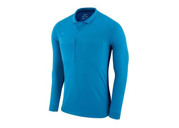 Miesten jalkapallotuomarin paita Nike Dry Referee LS MAA0736-482