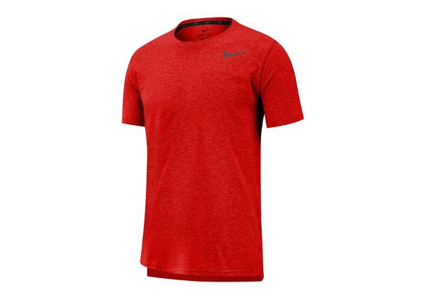 Miesten treenipaita Nike Breathe Top SS Hyperdry M AJ8002-657