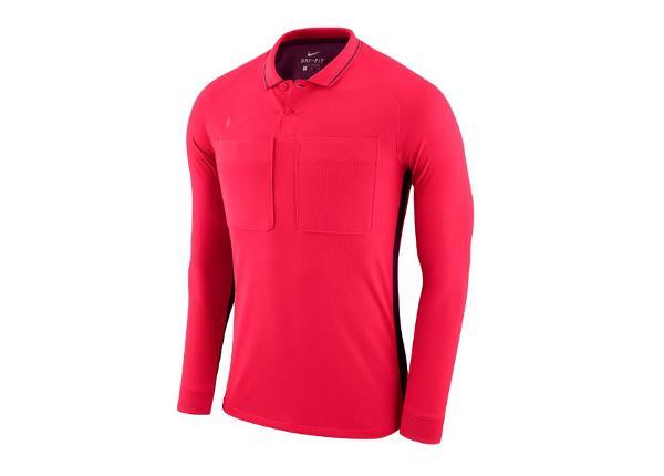 Miesten jalkapallotuomarin paita Nike Dry Referee LS MAA0736-653