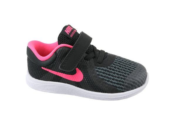 Treeningjalatsid lastele Nike Revolution 4 TDV Jr 943308-004