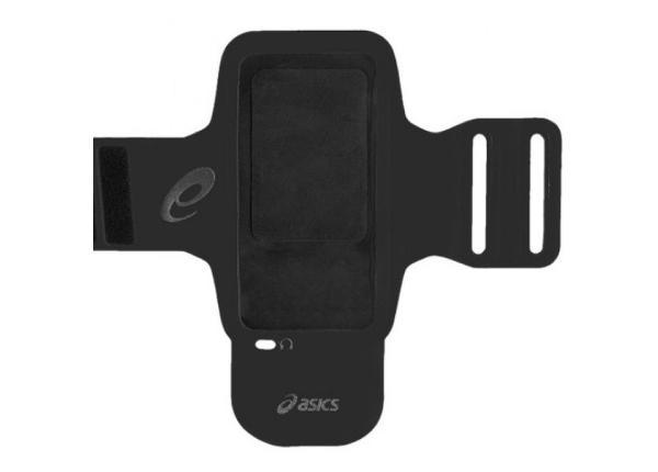 Telefoni hoidja käele treeninguks Asics Mp3 Armband